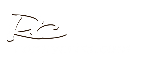The official site of singer/songwriter Ronny Criss!